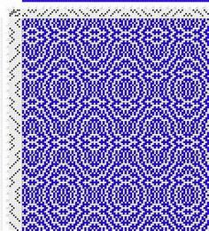 1000+ images about weave drafts 4 shafts on Pinterest | Loom, Hand weaving and Shawl