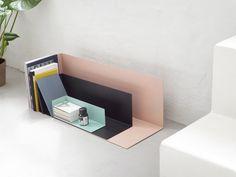 Menu Corner Shelves & Dividers by Kyuhyung Cho