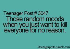 not random