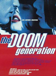March 13, 2016. The Doom Generation (Gregg Araki, 1995)