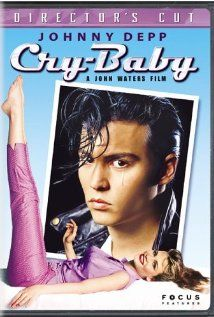 Cry-Baby with Johnny Depp!!