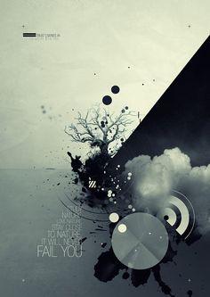 거리의광대 디자인에 미치다. :: 감탄사가 절로 나오는 화려한 포스터 디자인