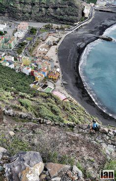 Vertical Kilometer, Transvulcania La Palma ©iancorless.com
