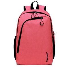 OZUKO Canvas Men Backpacks Fashion Unisex College Student School Bag Casual Travel Mochila Daily High Quality Male Rucksack 2018 Outfit Accessories From Touchy Style Cool Backpacks For Girls, Backpacks For College Girl, Fashionable Backpacks For School, College Bags For Girls, Trendy Backpacks, Boys Backpacks, Fashion Backpack, Backpack Outfit, Laptop Backpack