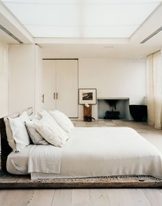 This Bedroom Trend Will Improve Your Well-Being via @MyDomaine