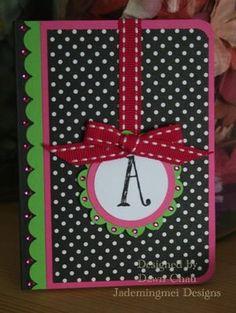 JadeMingmei Designs: Girl Gifts
