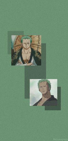Wallpaper One Piece □ Zoro