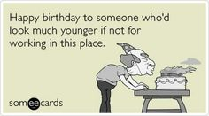 Funny Birthday Wishes For Coworker Places To Visit Places To
