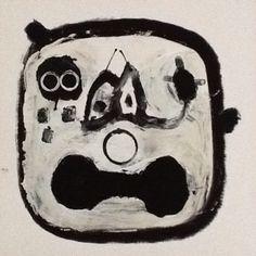 'Sammangelof' (mask).