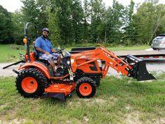 11 Best Kioti Tractors images in 2018 | Lawn mower tractor