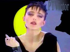 Jeanne Mas   Toute Première Fois 1985
