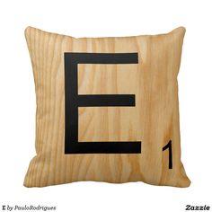 E PILLOW