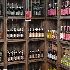 40 Best Wine Beer Display Ideas Images In 2019 Display Ideas