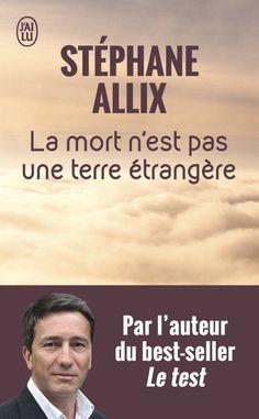 Amazon.fr - La mort n'est pas une terre étrangère - Stéphane Allix - Livres