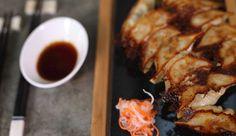 Pork Dumplings by Sa