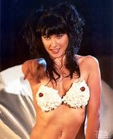 Image result for lucy lawless bikini