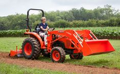 Southern farm equipment imports deals in Kubota tractors. We provide new tractors, which framer needs to make their work easy Kubota Compact Tractor, Compact Tractors, Small Tractors, Best Garden Tools, Garden Tips, Power Take Off, Utility Tractor, Kubota Tractors, Tractor Implements