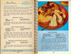 Elle's Luca Designs / (formerly Elle's Kitchen): ※ AEROPHOS Recipe Book 1951 VINTAGE COOKBOOK (scans)