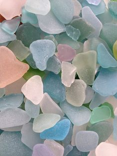 surfs up shinji kun Sea Glass Beach, Sea Glass Art, Crystals And Gemstones, Stones And Crystals, Tumblr, Sea Glass Colors, Ivy House, Cool Rocks, Surfs Up