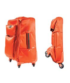 Collapsible Carry-On from Biaggi