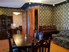 Apartment for shortterm rent in Riga, Riga center, 88 m2, 35.00 EUR