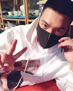 Lee Min Ho oppa IG