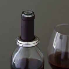 $15 ~ Magnetic Wine Drip Ring