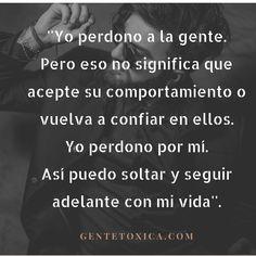 #psicologia #frases #personastoxicas #citas #frasesdelavida #gentetoxica #perdonar