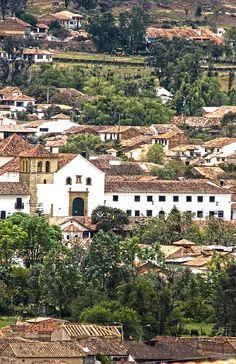 Hotel Mirador La Lunada Villa de Leyva , Boyaca , Colombia foto by Yekapiro