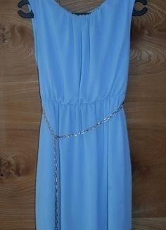 Kup mój przedmiot na #vintedpl http://www.vinted.pl/damska-odziez/krotkie-sukienki/14054467-piekna-zwiewna-sukienka-idealna-na-lato