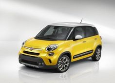 #Fiat #500L #Fiat500 #Fiat500L Trekkingwww.infomotori.com/auto/2013/07/08/fiat-500l-trekking-prova-su-strada-della-variante/