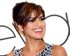 Eva Mendes Is Taking Over Our Instagram Tomorrow! #InStyle