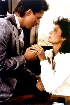 Lee and Amanda Great Tv Shows, Old Tv Shows, Amanda King, Action Tv Shows, Bruce Boxleitner, Detective Shows, Kate Jackson, Babylon 5, People Of Interest