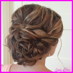 nice Bridal updo hairstyles photos