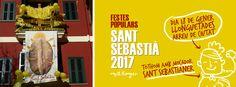 Festes populars Sant Sebastià 2017 - Palma | Palma de Mallorca