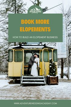 How to build an elopement business Austria Winter, Moving To San Diego, Emotional Support Animal, Snow Wedding, Winter Wedding Inspiration, Outdoor Ceremony, Photography Business, Getting Married, Posts
