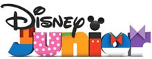 Disney Junior Mickey Mouse Clubhouse Logo