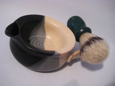 For those who like a little scuttle with their shave.