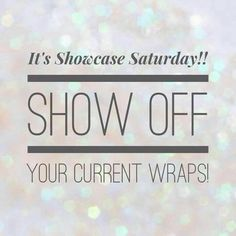 Show Me Your Cur Wraps Don T Have Any Jamberry