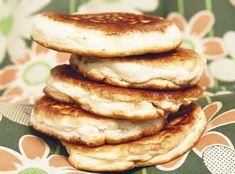 Deník Dity P. - Indiánský chleba