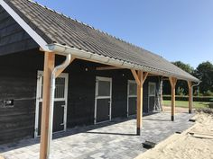 Equestrian Stables, Horse Stables, Horse Barns, Small Barns, Barn Plans, Boutique, Donkeys, Horse Stuff, Shelters
