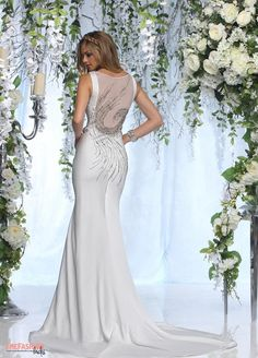1270d4ae3b Impression Bridal s striking new spring 2016 collection features beautiful  couture wedding gowns to cater to an array of personal tastes.