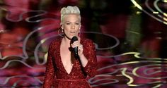 Here\'s Pink Singing \'Somewhere Over the Rainbow\' at the Oscars (VIDEO)