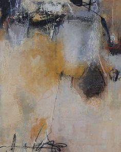 Abstrakte Kunst von Iris Rickart / Unikatbild 121