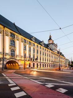 University of Wroclaw - Wroclaw, Poland