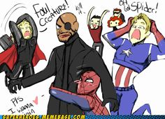 THIS GIVES ME ANGER ISSUES. WATCH OUT SONY AND MARVEL IMMA BE COMIN' FOR YOU