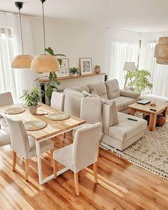 Home Room Design, Home Interior Design, Living Room Designs, House Design, Interior Ideas, Cute Living Room, Living Room Decor Cozy, Living Rooms, House Rooms