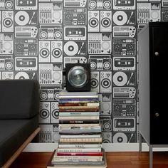 For Carter's Room - Aimee Wilder Wallpaper