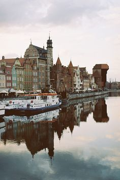 Poland- This is where my whole family originates from and I love every bit of it cannot wait to go back and visit