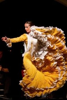 Arte Flamenco
